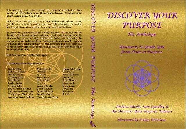 Discover Your Purpose – TheAnthology